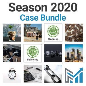 2020 Case Bundle