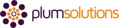 Plum Solutions Logo