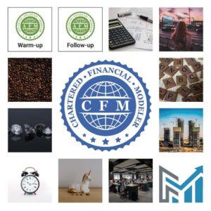 CFM Case Bundle