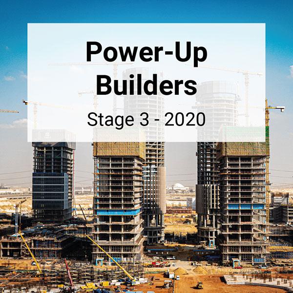 Power Up Builders