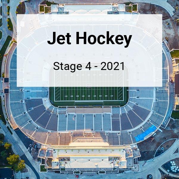 Jet Hockey