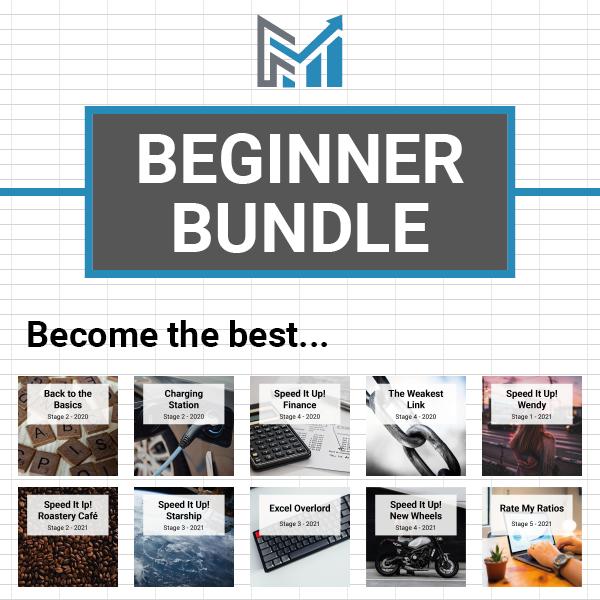 Beginner Bundle