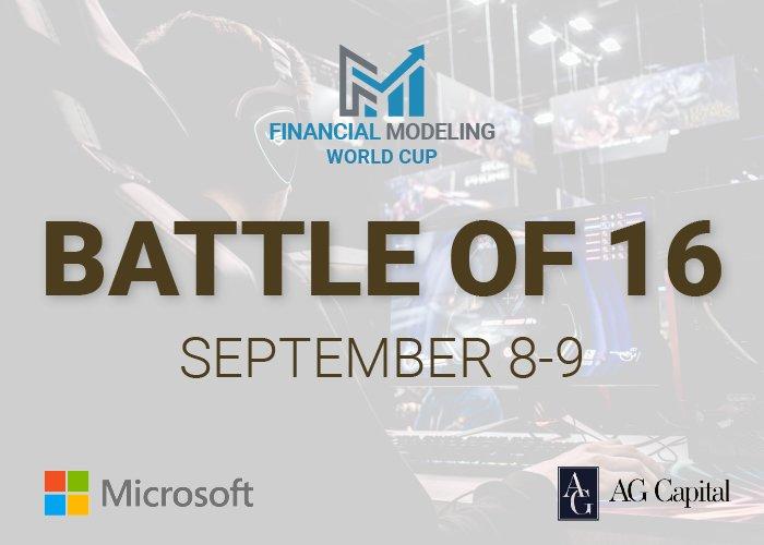 Battle of 16