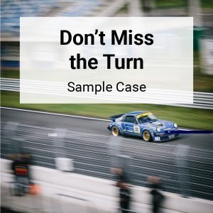 FMWC Open Sample Case