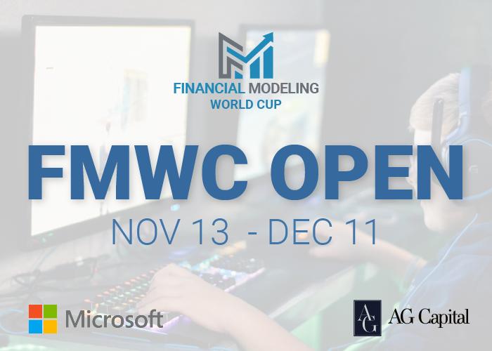 FMWC Open